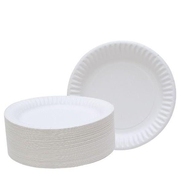 Disposable Plates Swiss Packaging Ltd