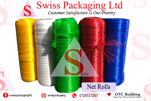 Swiss Packaging Nets