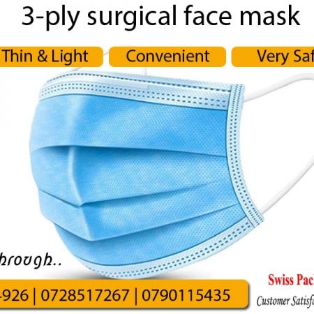 surgical masks